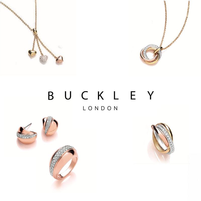 Logo von Buckley London Modeschmuck