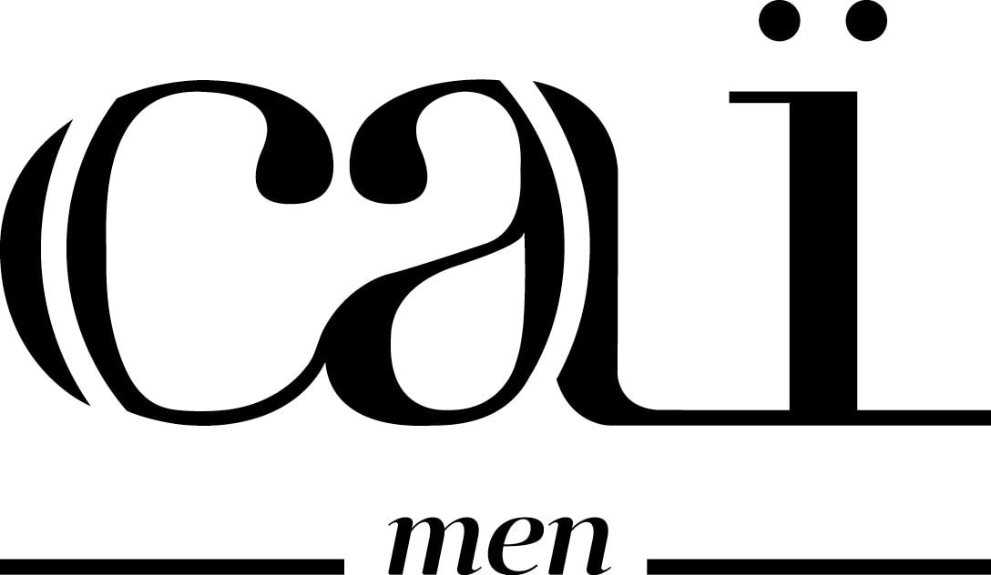 Logo der Marke cai men Herrenschmuck