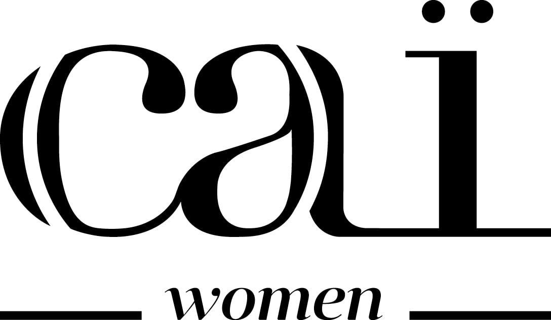 Logo der Lifestyle Schmuckmarke cai women